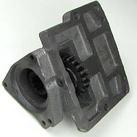 ПДМ перехідна плита під стартер (8кг 4 отв. універсальна), фото 1