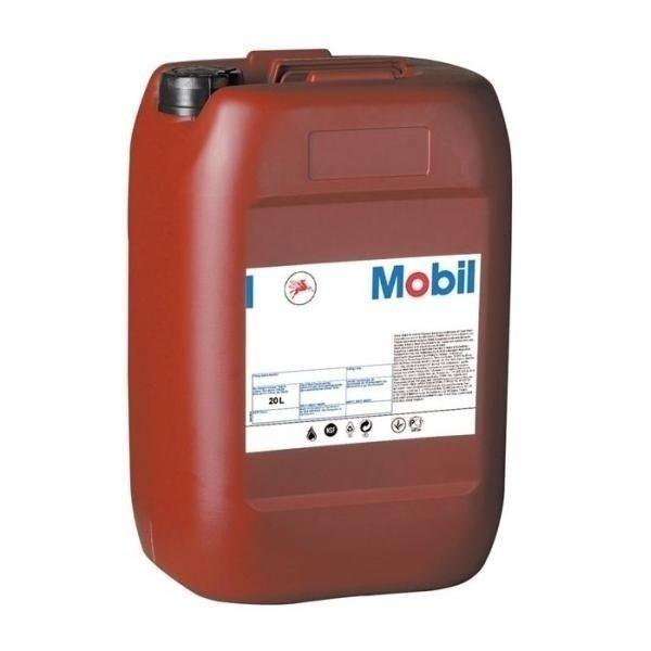 Трансмиссионное масло Mobil Mobilube GX 80W-90 20 л