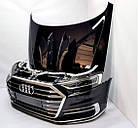 Комплект передка Audi A8 D5 4N 3.0 TFSI LY9B, фото 2