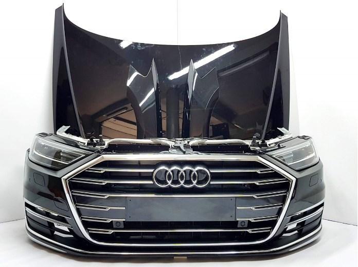 Комплект передка Audi A8 D5 4N 3.0 TFSI LY9B