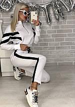 Стильный модный спортивный костюм, фото 2