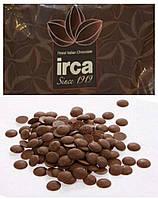 Молочный Итальянский шоколад Irca ( Ирка), 100 грамм
