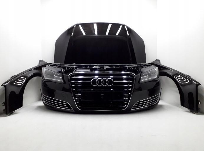 Комплект передка Audi A8 D4 LY8X