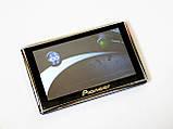 "5"" GPS навігатор Pioneer D516 - 8Gb IGO+Navitel+CityGuide, фото 3"