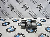 Мотор печки bmw e39 5-series (51301302)
