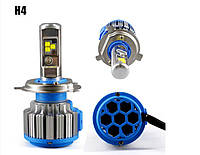 Светодиодные автомобильные лампы Led H4 CG02 PR5