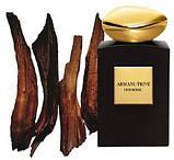 Giorgio Armani Prive Oud Royal парфюмированная вода 100 ml. (Тестер Армани Прайв Уд Роял), фото 3