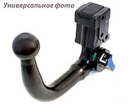 Фаркоп Renault Scenic 09-13, 13- вертикальный автомат