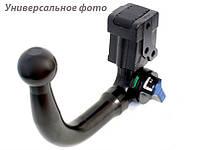 Фаркоп Hyundai Santa Fe 13- (J/044 аналог)
