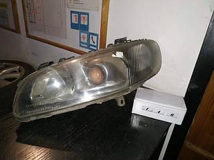 №146 Фара ЛІВА для Opel Omega B 96-99 DEPO