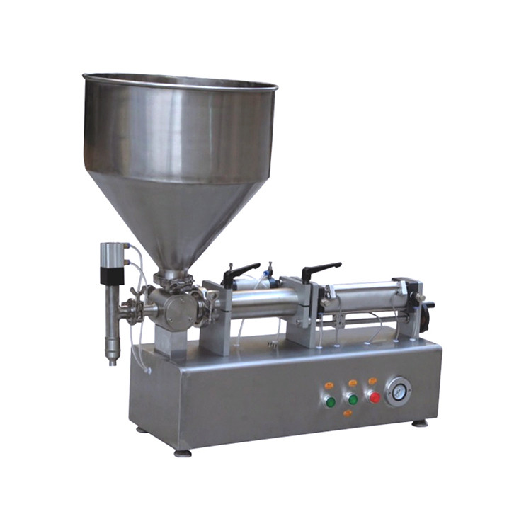 Дозатор В'язких Рідин PPF-2000T Hualian Machinery Group