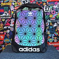 Рюкзак Adidas reflective triangle