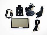 "5"" GPS навігатор Pioneer D910 - 8Gb IGO+Navitel+CityGuide, фото 2"