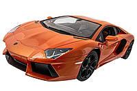 Машинка радиоуправляемая 1:14 Meizhi Lamborghini LP700 (оранжевый)