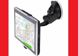 GPS навигатор 7'' Планшет Pioneer M716 GPS 4Ядра 8Gb Android4 Мультифункциональная модель Купить Код: КДН5563