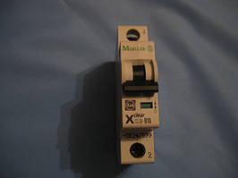 Автомат Muller B 10