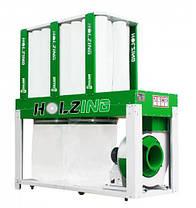 Аспирация Holzing RLA S 160 5200 м3/ч, фото 2