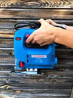 Лобзик электрический 500ВтBauMaster JS-4050E