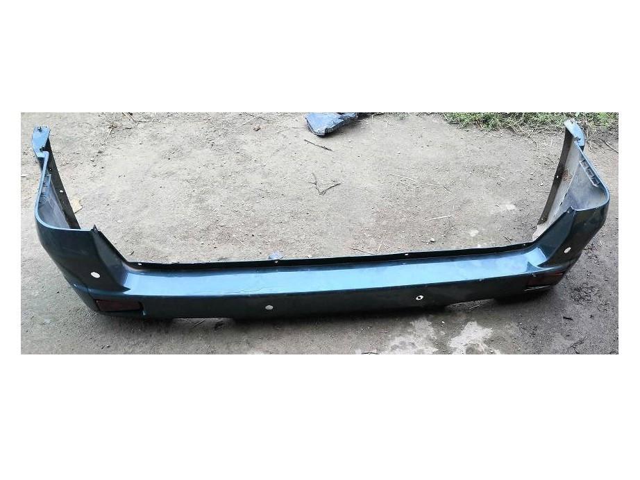 Бампер задний УАЗ Патриот 316380280401210AMM, 3163-80-2804012-10