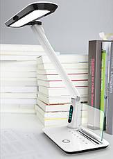 Настольная лампа NOMI STUDY LS20 Белый (380725), фото 3