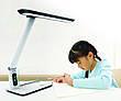 Настольная лампа NOMI STUDY LS20 Белый (380725), фото 2