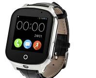 Умные часы GPS для пожилых людей (родителей) A19