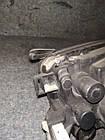 №185 Фара ЛІВА для Opel Vectra B 96-99 ДИФЕКТ, фото 2