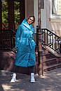 Куртка удлиненная Пальто, фото 3