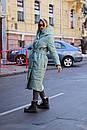 Куртка удлиненная Пальто, фото 10