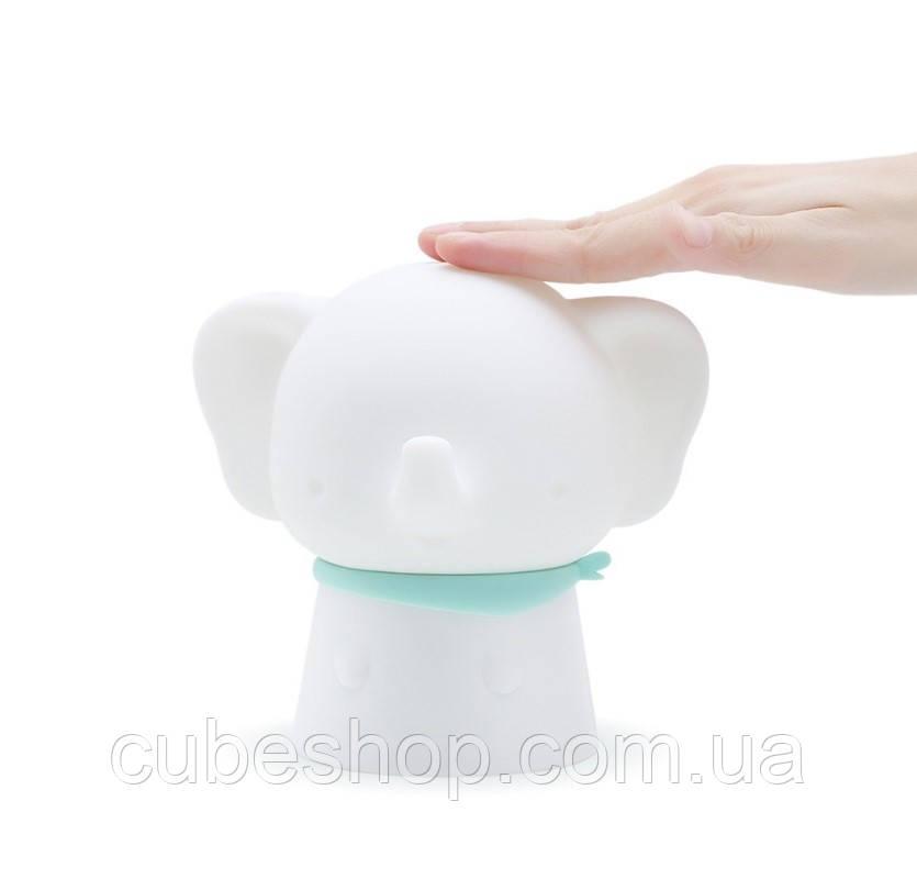 """Детский ночник """"Слон"""""""