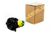 Переключатель света центральный (ЦПС) Газель (пластм.желтый) нового образца Авто-Электрика (пр-во г.Арзамас). 3111-3709600