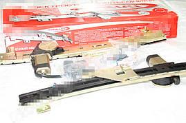 Стеклоподъемник ВАЗ 2108 двери передний левый+ правый электрический (компл.2шт) (пр-во ФОРВАРД г.Ижевск). 2108