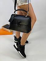 Женская сумочка LOUIS VUITTON Victoire (реплика), фото 1