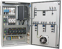 Ремонт, модернізація промислового обладнання (Ремонт и модернизация промышленного оборудования)