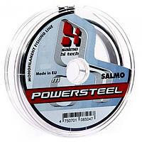 Леска Salmo Hi-Tech Powersteel 100м/0.20мм