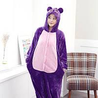 Пижама Кигуруми Кошка Сейлор Муно  S, М, L, XL (Лунная кошка)