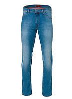 Мужские джинсы голубого цвета от Pierre Cardin