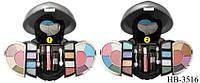 Косметический набор для макияжа Ruby Rose HB-3516 № 02
