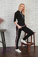 Стильный женский спортивный костюм 100/03, фото 1
