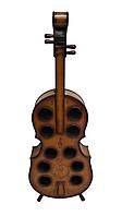 Бар Винная стойка – Скрипка JJ0004
