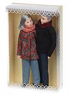 Набор кукол nic Бабушка и дедушка NIC31311 (NIC31311)