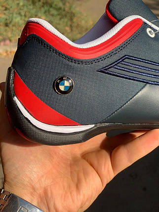 Кроссовки мужские Puma BMW, фото 2