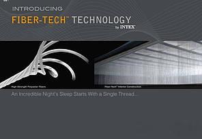 Двухспальная надувная флокированная кровать Intex 64484, серая, со встроенным насосом 220V, 191 х 137 х 46 см, фото 2