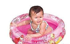 Детский надувной бассейн BestWay 92006 «Винкс», 61 х 15 см , фото 2