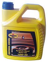Kroon Oil Emperol Diesel 10w40 5L