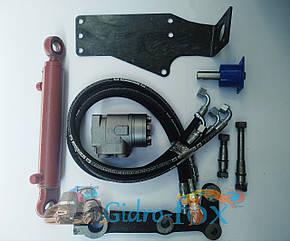 Комплект переоборудования рулевого управления (ЮМЗ, Д-65) переделка на насос дозатор (малая кабина)