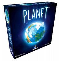 Настольная игра Blue Orange Планета (000317)