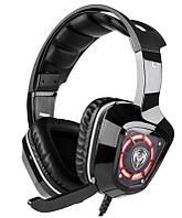 Гарнитура Somic G910i Black (9590010334)
