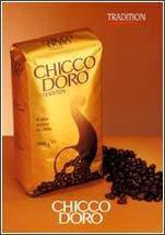 Кава в зернах Chicco D'oro Tradition 1кг, фото 3