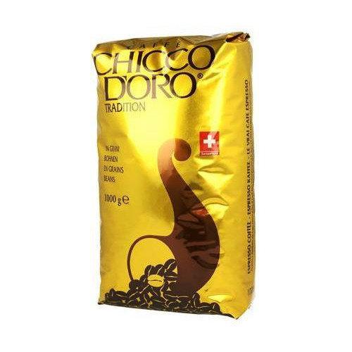 Кава в зернах Chicco D'oro Tradition 1кг